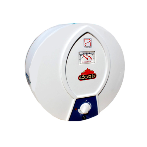 Electric wall water heater model 15