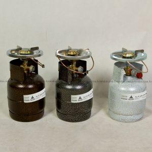 معرفی سیلندر گاز از لحاظ ساختار