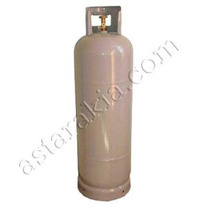 کپسول گاز 25 کیلویی