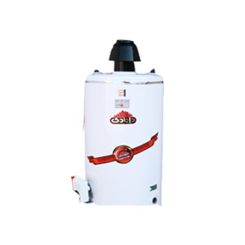 آبگرمكن گازي مدل 40